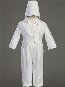 Boys Baptism Suits